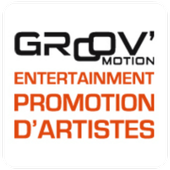 GroovMotion icon