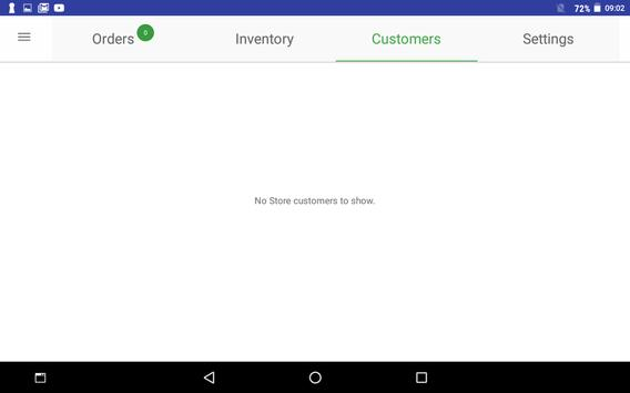 GSSM RETAIL APPLICATION apk screenshot
