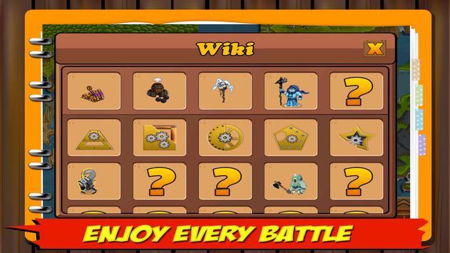 Defence Of Empire apk screenshot