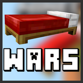 Bed wars for MCPE icon