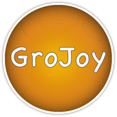 Grojoy Kids Mode icon