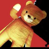 Flappy Teddy icon