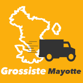 Grossiste Mayotte icon