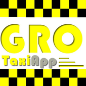 GRO TaxiApp (Unreleased) icon