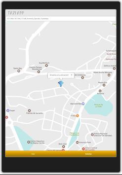 GRO TaxiApp (Unreleased) apk screenshot