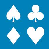 Five Hundred Scorecard icon