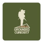 Grounded biểu tượng