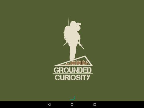 Grounded ảnh chụp màn hình 4