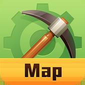 Icona Map Master for Minecraft PE