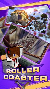 Schermata apk Map Master for Minecraft PE