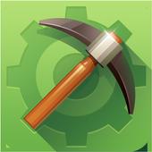 Mestre para MCPE-Launcher ícone