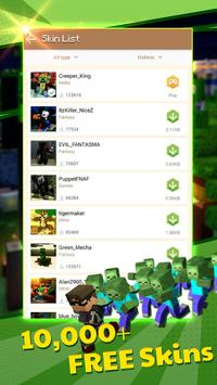 Multiplayer para Minecraft imagem de tela 3