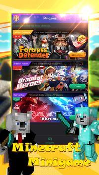 Multiplayer para Minecraft imagem de tela 2