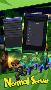 Multiplayer for Minecraft PE apk screenshot