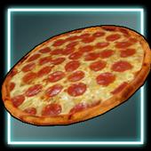 Pepperoni Ninja icon