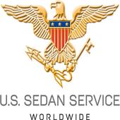 US Sedan Service Worldwide icon