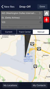 US Sedan Service Worldwide apk screenshot