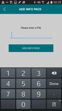 Kier Info Pack apk screenshot