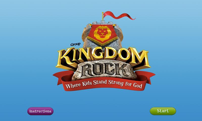 Kingdom Rock Bible Buddies for Android - APK Download