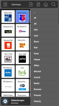 Radio Germany Online  - Music And News screenshot 3