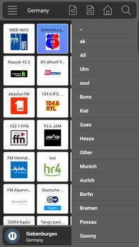 Radio Germany Online  - Music And News screenshot 3