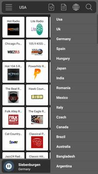 Radio Germany Online  - Music And News screenshot 4