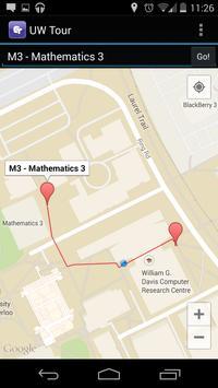 UW Campus Guide screenshot 5
