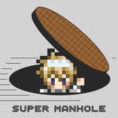 SUPER MANHOLE icon