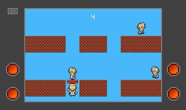 SUPER MANHOLE screenshot 1