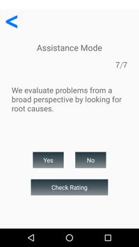 Management dashboard apk screenshot