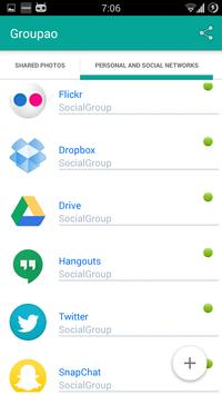 Groupao (Unreleased) apk screenshot