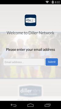 Diller Network screenshot 1