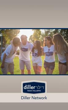 Diller Network poster