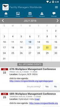 Facility Managers Worldwide screenshot 2