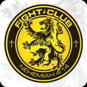 FCFightClub icon