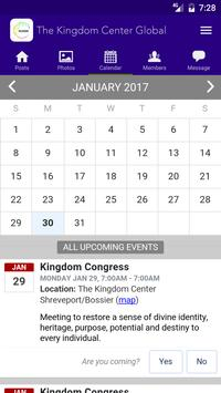 The Kingdom Center Global screenshot 2