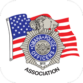 Omaha Police Officers Assoc. icon