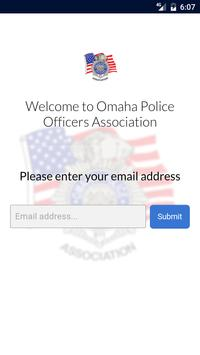 Omaha Police Officers Assoc. screenshot 1