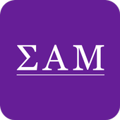 Sigma Alpha Mu - Mu Psi icon