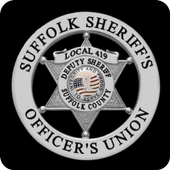 Suffolk County Officer's Union icon