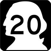 Washington Lodge #20 F&AM icon
