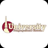 University Congregational icon