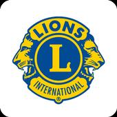 University Park Lions Club icon