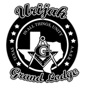 Urijah Grand Lodge of Texas icon