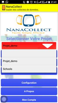 NanaCollect screenshot 3