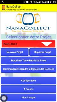 NanaCollect poster