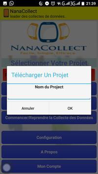 NanaCollect screenshot 1