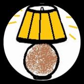 Lamp Reward - Free Cash icon