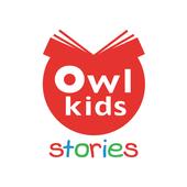 Owlkids Stories icon