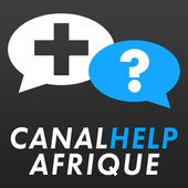 Canal Help Afrique icon